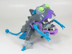 NO BOX TRANSFORMERS G1 - GNAW