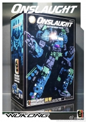 WuKong WK09-Onslaught