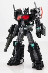 MAKE TOYS - MTCD-01SP - STRIKER NOIR