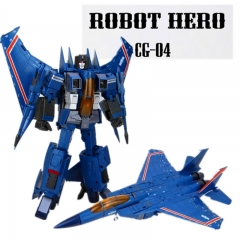 Free shipping! Robot Hero  CG-04 Oversized  Thundercracker