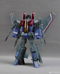 Free Shipping! YES MODEL YM08 Starscream (Green)