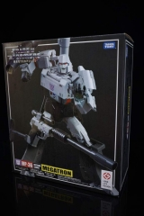 MP-36 MASTERPIECE MEGATRON REISSUE