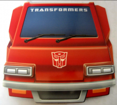 Collector Coin of MP27 IRONHIDE
