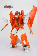 Free shipping! Robot Hero  CG-05 Oversized  Sunstorm