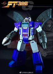 FANS TOYS - FT-20G TERMINUS GIGANTICUS - LIMITED EDITION