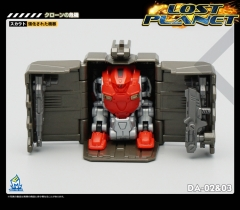 MechFansToys Lost Planet Powered-suit DA02