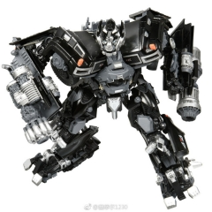 Masterpiece Movie Series - MPM-6 Ironhide
