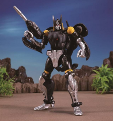 MP-34S Masterpiece Shadow Panther