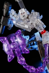 THF Toy House Factory Dynastron MP-36 clear ver.