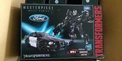 MASTERPIECE MOVIE SERIES MPM-05 Barricade(Factory Leaking Ver.)
