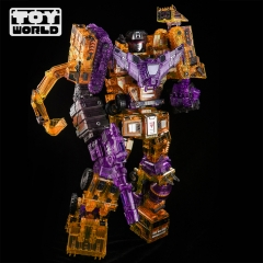 Toyworld TW-C07D clear orange ver.