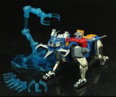 Fantasy Jewel FJ-BSW03 Blue lion