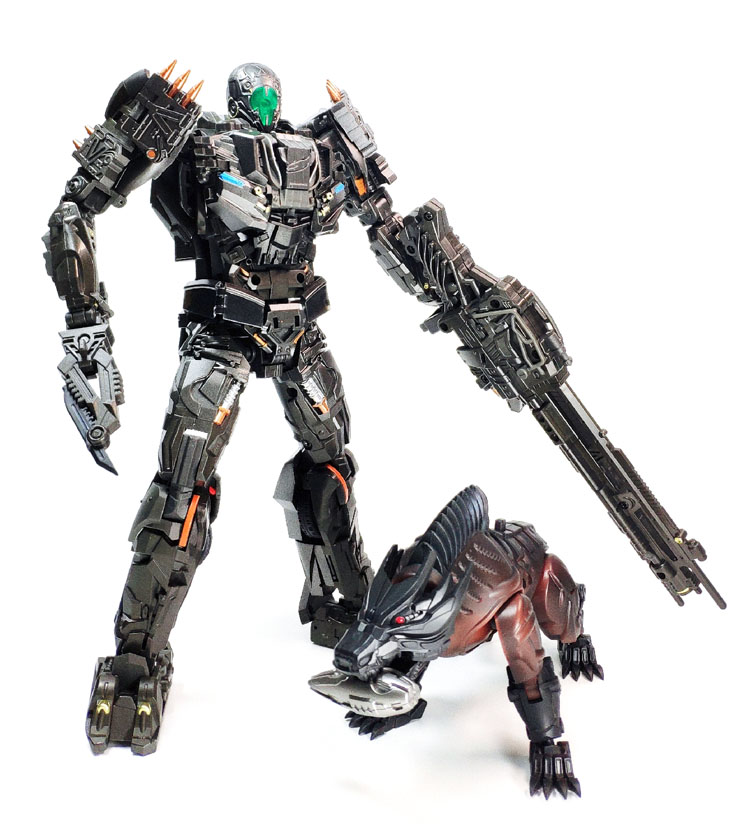 BSL TOYS BSL-01 Lockdown,New arrival