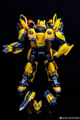 Transformers Masterpiece Movie Series - MPM-7 Bumblebee