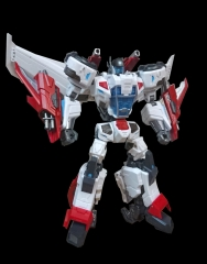 MakeToys MTCD-05 Buster Skywing white version