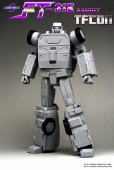 [Deposit only] FansToys FT-31E Bandit