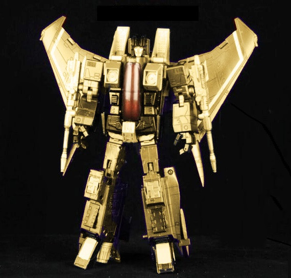 Free Shipping! YES MODEL YM03G Gold ver.
