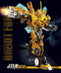 WeiJaIng Robot Force  M03 M-03 Battle Hornet