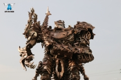 Aoyi Mech LS-11 Ancient Leader Scorn