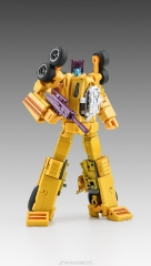 X-TRANSBOTS - MX-16T OVERHEAT - YOUTH VERSION