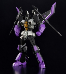 Sentinel Toys Transformers Furai Model 09 Skywarp Model Kit
