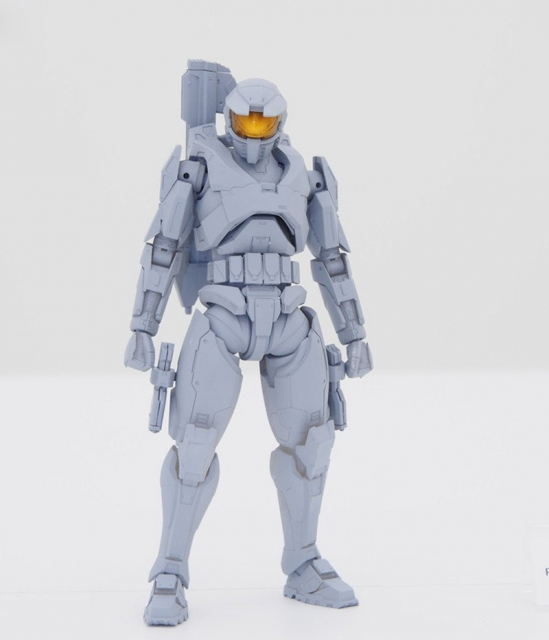 [Deposit only] Sentinel Toys 1/12 halo Master Chief