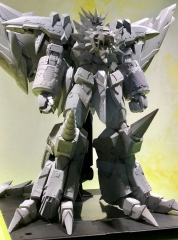 [Deposit only] Sentinel Toys GaoGaiGar Final