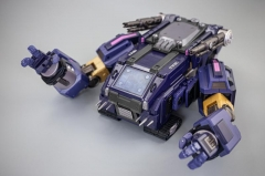 MASTERMIND CREATIONS  REFORMATTED- R-43 MORS