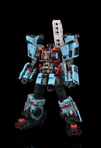 [DEPOSIT ONLY] YES MODEL YM-17 RF-07 VULCAN OVERSIZED