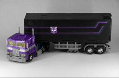 NB MP10SG WITH Trailer SHATTER GLASS SET