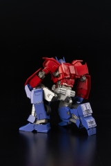 SENTINEL TOYS TRANSFORMERS FURAI MODEL IDW OPTIMUS PRIME