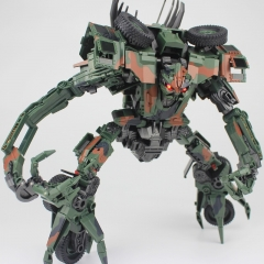 [DEPOSIT ONLY] TF DREAM FACTORY GOD-09 BONECRUSHER CAMOUFLAGE VER.