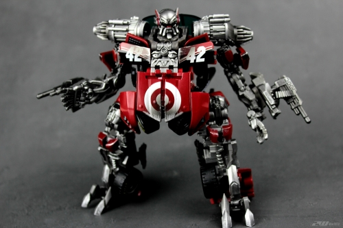 [DEPOSIT ONLY] TF DREAM FACTROY GOD-03S LEADFOOT NEW PAINT