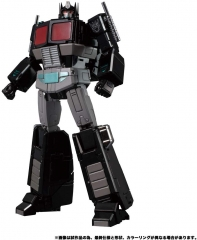 MASTERPIECE MP-49 BLACK CONVOY NEMESIS PRIME