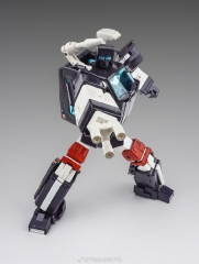 [DEPOSIT ONLY] X-TRANSBOT MASTER MX-8T AEGIS CARTOON VER.  2020 REISSUE