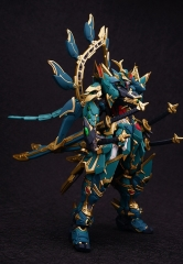[DEPOSIT ONLY] ZANGDAO MODEL THE BLUE GRAGON