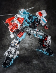 YES MODEL GUARDIAN COMBINER FULL SET OF 5 GIFT SET
