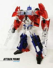 APC TOYS APC-001A ATTACK PRIME CRYSTAL POWER