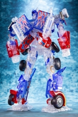 LEGENDARY TOYS BS-01B BS01B CLEAR VER.