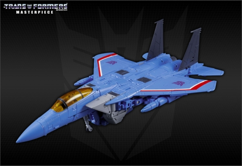 [DEPOSIT ONLY] TRANSFORMERS MASTERPIECE MP-52+ THUNDERCRACKER VERSION 2.0